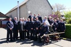 Feuerwehrfest 125 Jahre FFw 50 Jahre JuFw