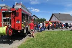 Feuerwehrtag Ewighausen 2016